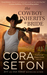 The Cowboy Inherits a Bride (The Cowboys of Chance Creek, #0.5) by Cora Seton