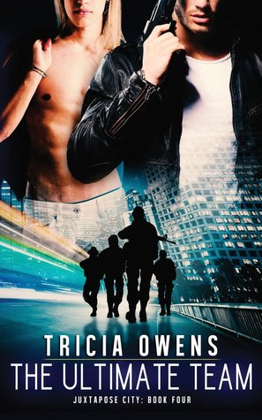 The Ultimate Team by Tricia Owens