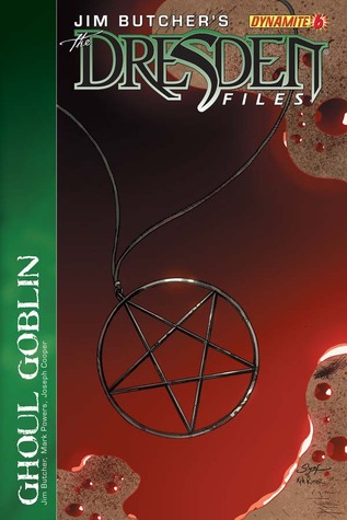 Jim Butcher's Dresden Files: Ghoul Goblin #6