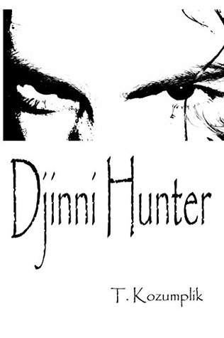 Djinni Hunter