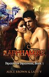 Sapphamire (Dragons of Dragonose #1)