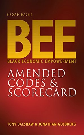 Broad-Based BEE: Amended Codes & Scorecard