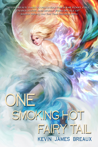One Smoking Hot Fairy Tail