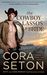 The Cowboy Lassos a Bride (The Cowboys of Chance Creek, #6) by Cora Seton