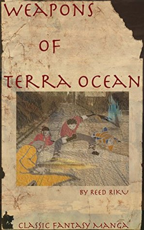 Weapons of Terra Ocean Vol 5: Terrain beast! attack!