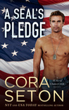 A SEAL's Pledge (The SEALs of Chance Creek, #3)
