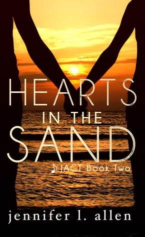 Hearts in the Sand (JACT 2)