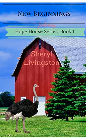 New Beginnings (Hope House Book 1)