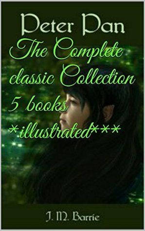 The Complete classic Collection 5 books *illustrated***