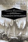 The Prince Warriors and the Unseen Invasion (The Prince Warriors #2)