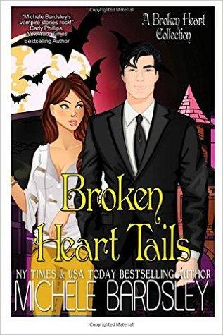 Broken Heart Tails (Broken Heart, #10)