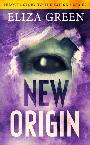 New Origin by Eliza Green