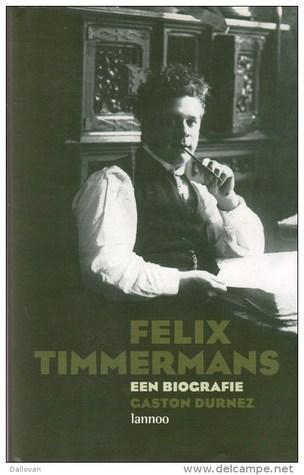 felix-timmermans-een-biografie