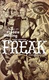 Freak  by Robert Lagerström