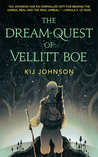 The Dream-Quest of Vellitt Boe cover