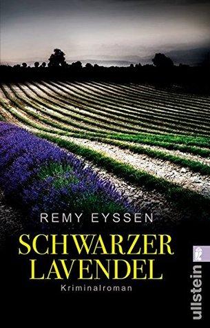Schwarzer Lavendel by Remy Eyssen