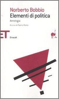 Elementi di politica: Antologia
