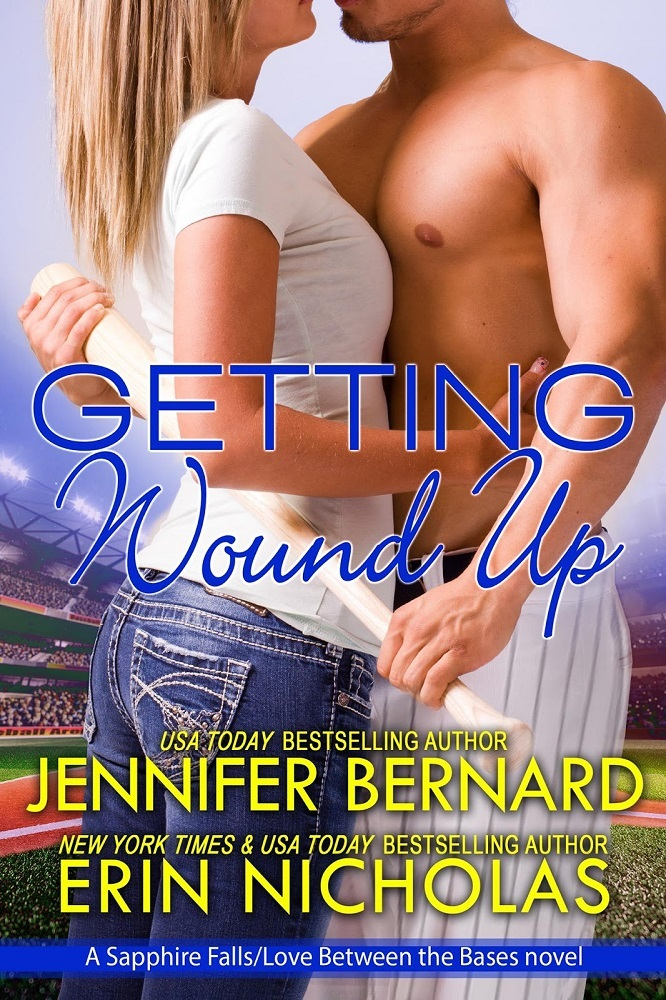 Getting Wound Up (Love Between the Bases #2.5)