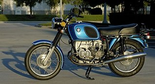 BMW R60/6 R75/6 R90/6 R90s - Official owner manual