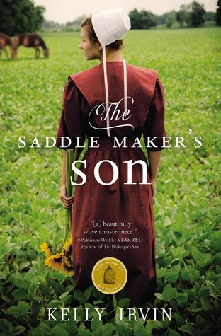 The Saddle Makers Son(The Amish of Bee County  3) EPUB