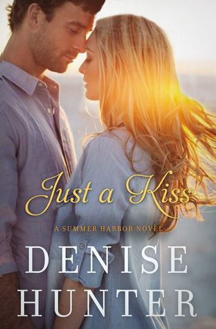Just a Kiss (Summer Harbor, #3)