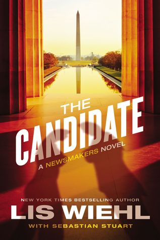 The Candidate (Newsmakers #2)