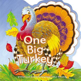 One Big Turkey