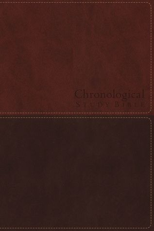 NKJV, The Chronological Study Bible (ePUB)