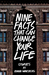 Nine Facts That Can Change ...