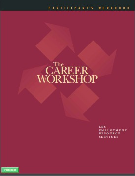 The Career Workshop: Participant's Workbook