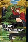 Die Braut des Magiers, Band 3 by Kore Yamazaki