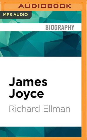 James Joyce: Revised Edition