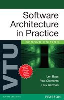 Software Architecture in Practice for Vtu