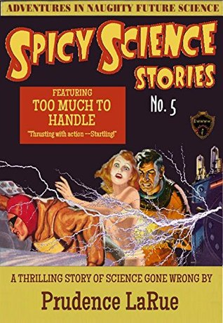 Spicy Science Stories No. 5: Too Much to Handle