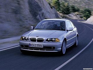 BMW E46 - Serie 3 - Manual Owner