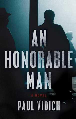 An Honorable Man (George Mueller #1)