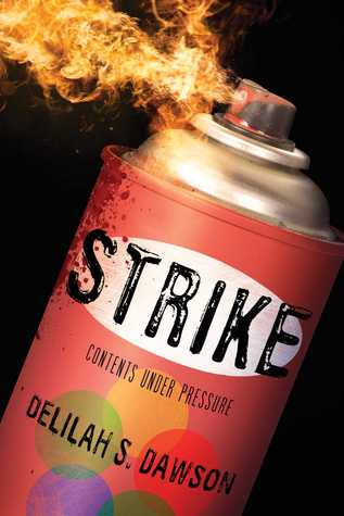 Strike (Hit, #2)