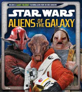 Aliens of the Galaxy (Star Wars)