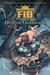 Over the Underworld (The Unbelievable FIB, #2)