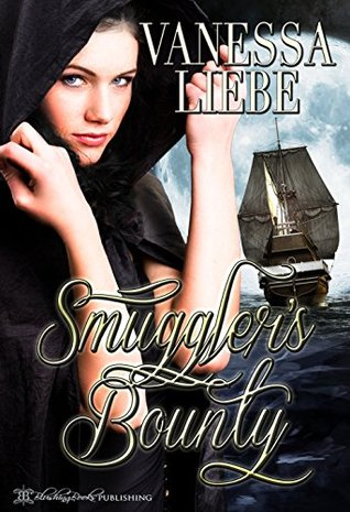 Smuggler's Bounty (The Blakeney Brothers Adventures Book 1)