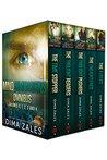 Mind Dimensions Omnibus by Dima Zales