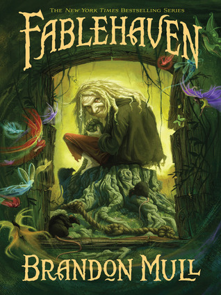 Fablehaven by Brandon Mull