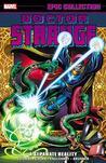 Doctor Strange Ep...