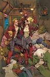 Legendary Star-Lord, Vol. 4 by Sam Humphries