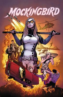 Mockingbird, Vol. 1: I Can Explain