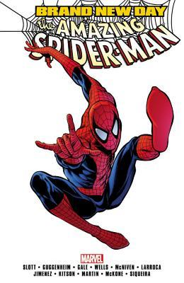 Amazing Spider-Man: Brand New Day: The Complete Collection, Vol. 1