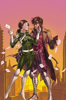 29567262 & X-Men: Gambit u0026 Rogue by Howard Mackie