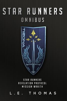 Star Runners: Omnibus
