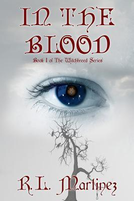 In the Blood (The Witchbreed, #1)
