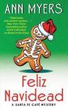 Feliz Navidead (Santa Fe Cafe Mystery #3)